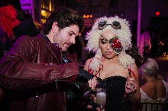 Secret Society Ball 2015