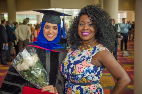 Rania Graduation-2
