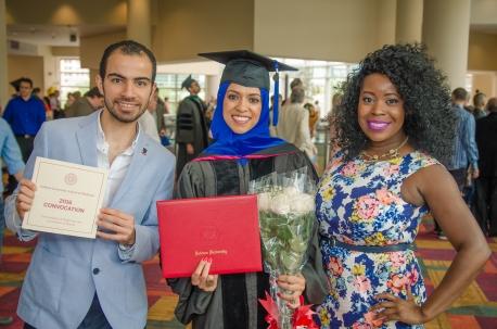 Rania Graduation-3