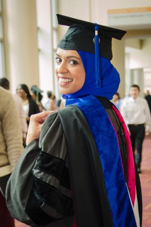 Rania Graduation-9
