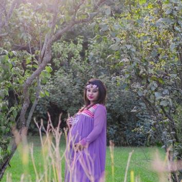 Nabila Maternity-6
