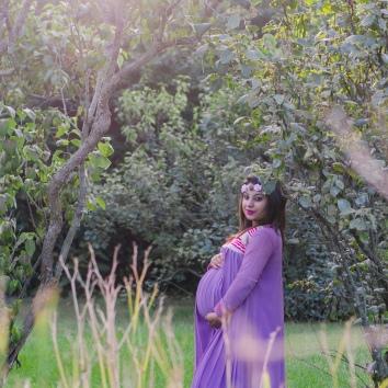 Nabila Maternity-7