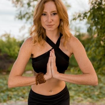 Colleen Yoga-10