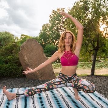 Colleen Yoga-5