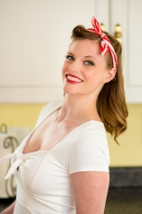 Brittany Pinup-3