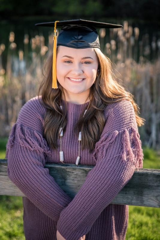 Anna Graduation SM-11
